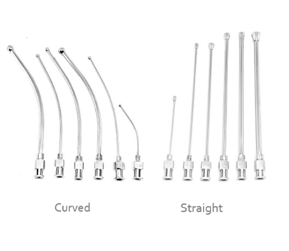 Oral Feeding Needles
